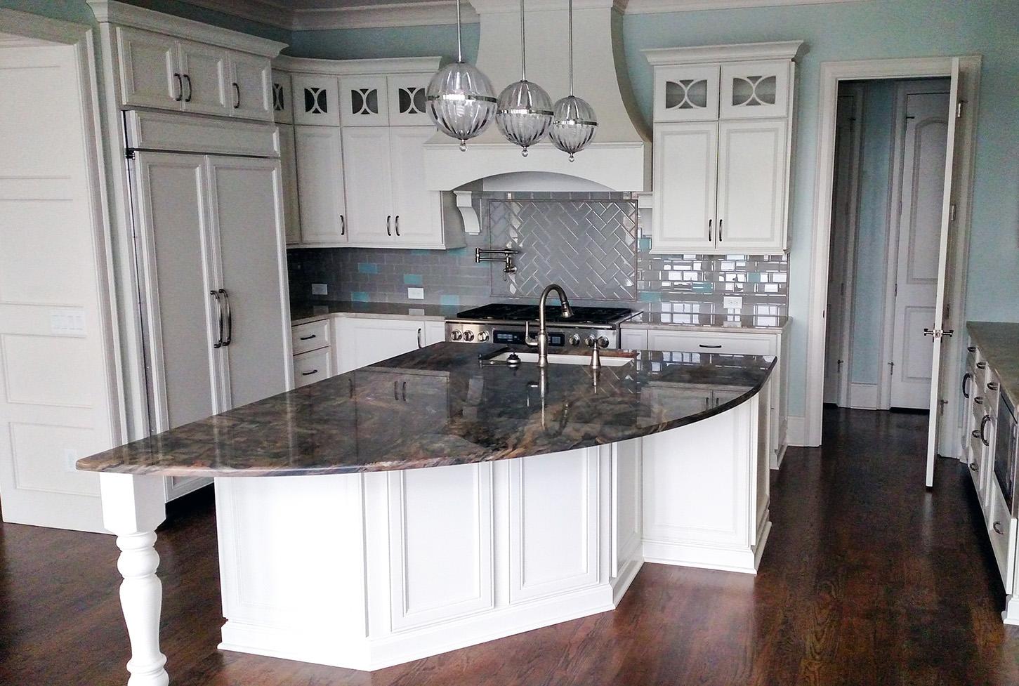 Brand New Kitchen Remodel