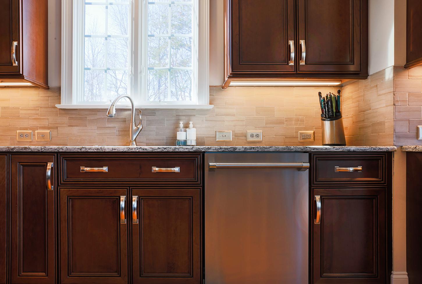 Vine & Branch Kitchen Cabinetry